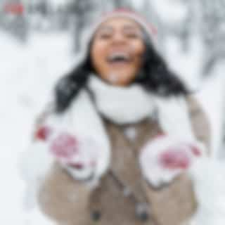 Fun and Laugh Jazz (Gentle Jazz Time, Winter Relaxation with Jazz)