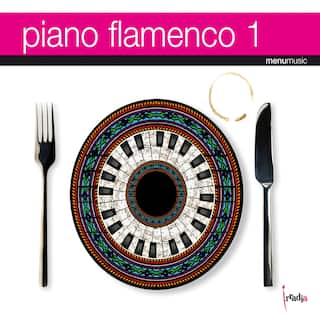 Piano Flamenco 1