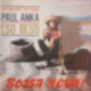 Paul Anka - Bossa Nova