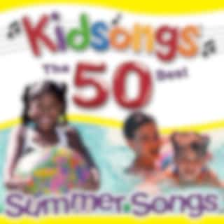 The 50 Best Summer Songs