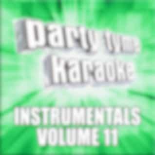 Party Tyme Karaoke - Instrumentals 11