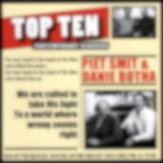 Top Ten Contemporary Classics