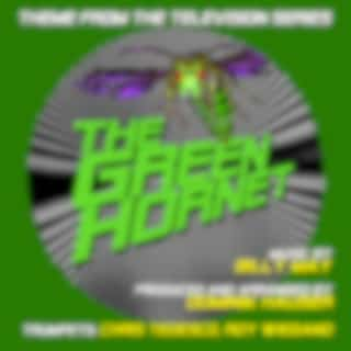 The Green Hornet: Theme from the Television Series (Billy May) Single