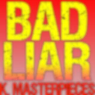 Bad Liar (Originally Performed by Selena Gomez) [Karaoke Instrumental]