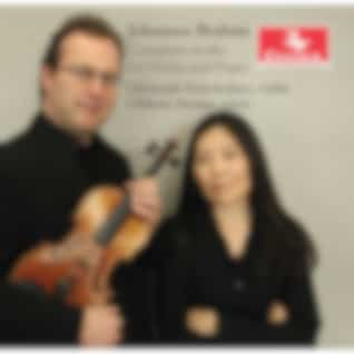 Brahms: Complete Works for Violin & Piano