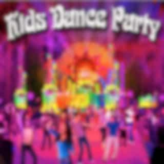 Kids Dance Party Classics