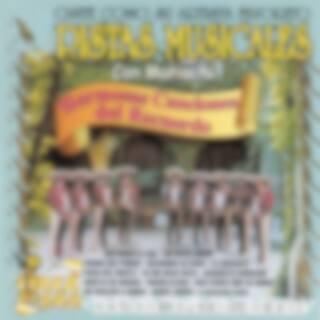 Pistas Musicales Con Mariachi Hermosas Canciones del Recuerdo