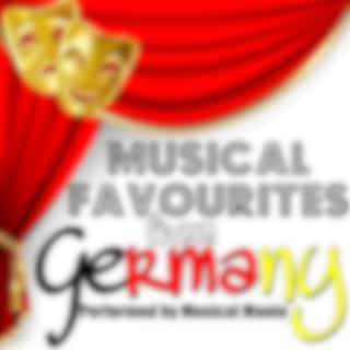Musical Favourites from Germany