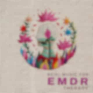 Reiki Music for EMDR Therapy – Soothing New Age Sounds for Achieve Inner Harmony and Balance