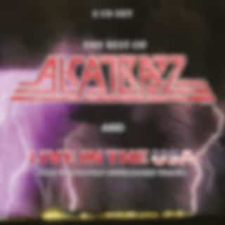 The Best of Alcatrazz / Live In the USA