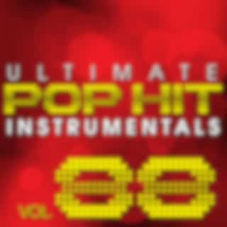 Ultimate Pop Hit Instrumentals, Vol. 88