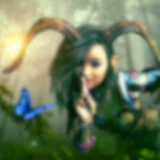 Fairytale Bliss