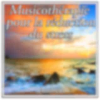 Musicothérapie pour la réduction du stress