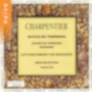 Charpentier : Leçons de Ténèbres - Miserere