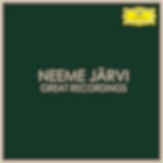 Neeme Järvi Great Recordings