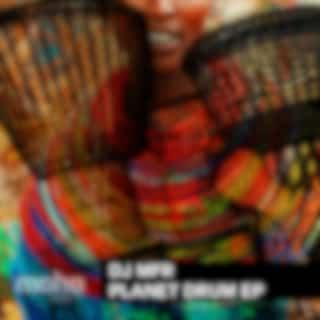 Planet Drum EP