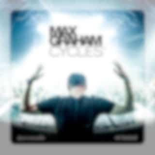 Cycles 5 (Mixed by Max Graham)