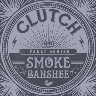 Smoke Banshee (The Weathermaker Vault Series)