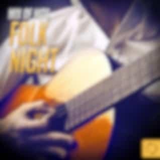 Mix of Hits, Folk Night (Karaoke Version)