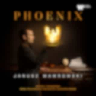 Phoenix - Różycki: Violin Concerto, Op. 70: I. Andante