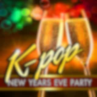 K-Pop New Years Eve Party