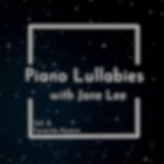 Piano Lullabies, Vol. 2: Favorite Hymns