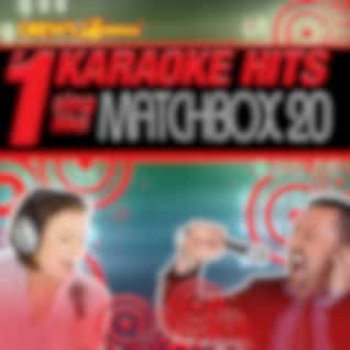 Drew's Famous # 1 Karaoke Hits: Sing like Matchbox 20