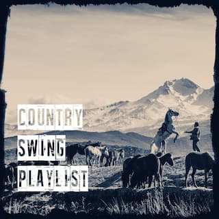 Country Swing Playlist