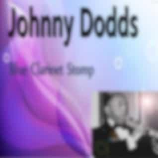 Johnny Dodds Blue Clarinet Stomp