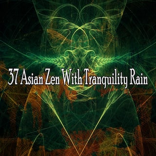 37 Asian Zen with Tranquility Rain