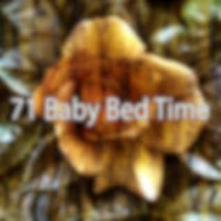 71 Baby Bed Time