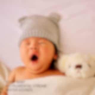 Sleep Baby: Instrumental Stream Water Sounds