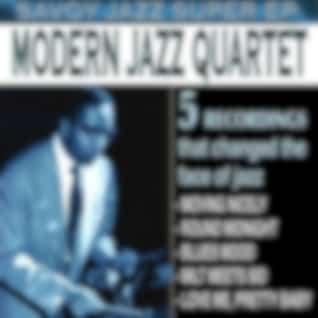Savoy Jazz Super