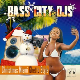 Christmas Miami Ghetto Style