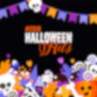 #2018 Halloween Hits