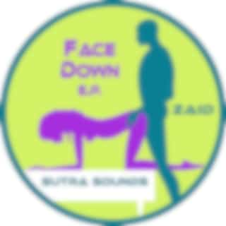 Face Down EP