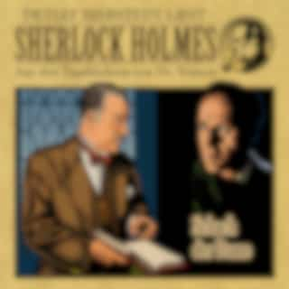 Schach der Dame (Sherlock Holmes: Aus den Tagebüchern von Dr. Watson)