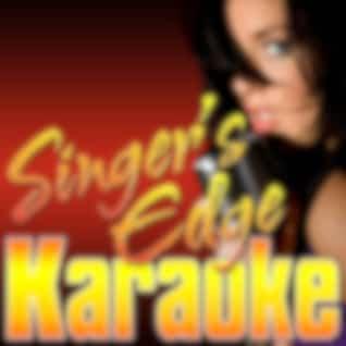Heat (In the Style of David Bowie) [Karaoke Version]