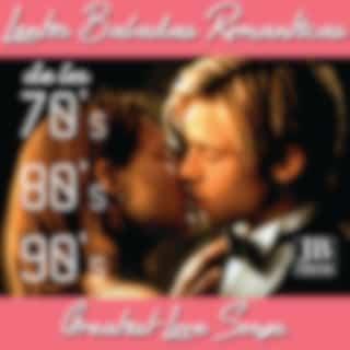 Lentos Baladas Románticas De Los 70's 80's 90's Greatest Love Songs