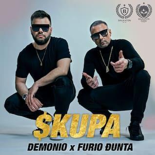 Skupa (feat. Furio Djunta)