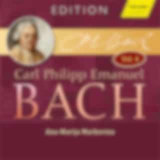 C.P.E. Bach: Edition, Vol. 4
