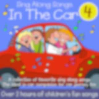 Sing Along Songs in the Car - Volume 4