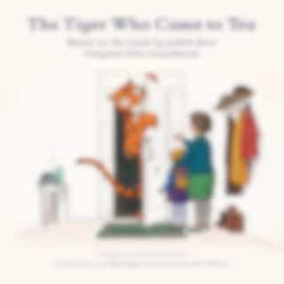 The Tiger Who Came to Tea (Original Film Soundtrack)