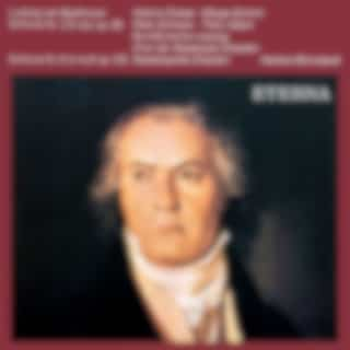 Beethoven: Symphonies Nos. 2 & 9 (Remastered)