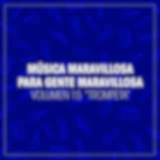 "Grandes Orquestas: Música Maravillosa para Gente Maravillosa ""Trompeta"" (Vol.15)"