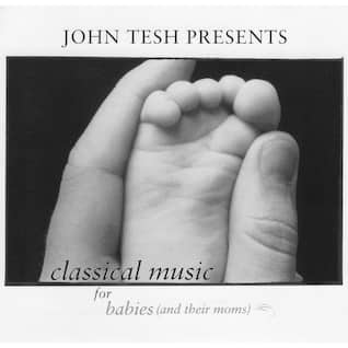 Classical Music for Babies (and their Moms), Vol. 1