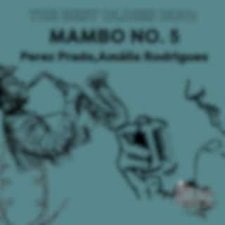 The Best Oldies Duo: Mambo No. 5