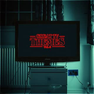 Great TV Themes Vol. 5
