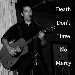 Death Don't Have No Mercy (Live)