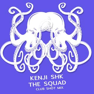 The Squad (Club Shot Mix)